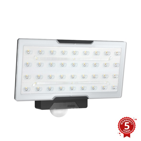 STEINEL 010065 - LED Proiector cu senzor XLEDPRO WIDE XL LED/48W/230V IP54