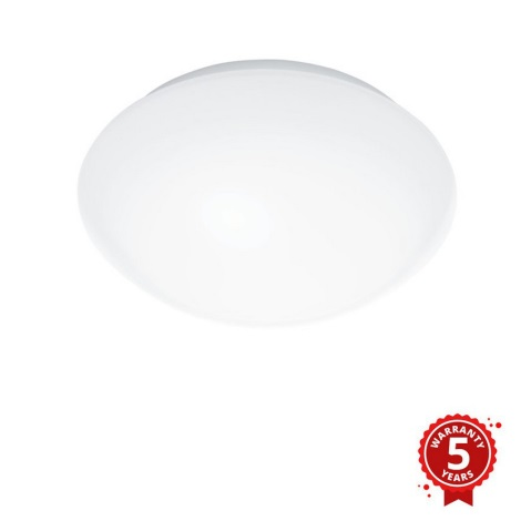 Steinel 058586 - LED Lampă exterior cu senzor RS PRO LED/16W/230V IP54