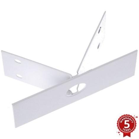 STEINEL 630416 - Suport perete EWH 03 alb