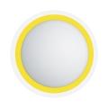 Top Light 5501/30/LK/ZL - Plafoniera 2xE27/60W/230V