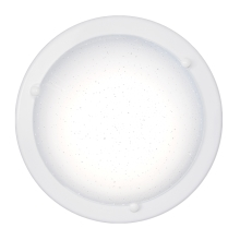 Top Light  5502/30/B Star - Plafonieră LED LED/12W/230V