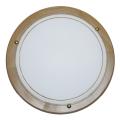 Top Light 5502/40/OD - Plafoniera 2xE27/60W/230V