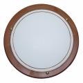 Top Light 5502/40/TD - Plafoniera 2xE27/60W/230V