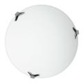Top Light 5504/40/Cr - Plafoniera 2xE27/60W/230V