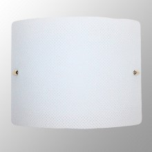 Top Light 5506G/25/S - Aplică perete 1xE27/60W/230V