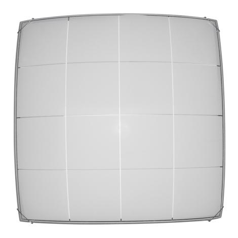 Top Light 5515/40/PR - Plafoniera 2xE27/60W/230V