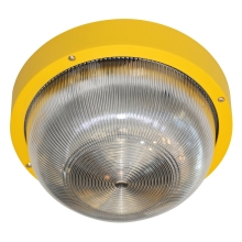 Top Light 95 SA ŽI - Plafonieră exterior 1xE27/60W/230V IP44