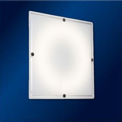 Top Light - Corp de iluminat perete - LUCIE LED/18W