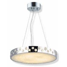 Top Light Diamond 40 - LED Lampă suspendată LED/32W/230V