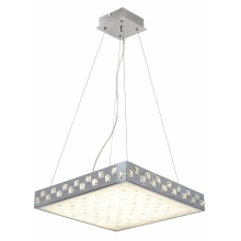 Top Light Diamond LED H - Lustra cu cablu DIAMOND LED/36W/230V