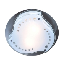 Top Light Florida A - Plafoniera FLORIDA 1xE27/60W/230V
