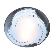 Top Light Florida - Plafoniera FLORIDA 3xE27/60W/230V