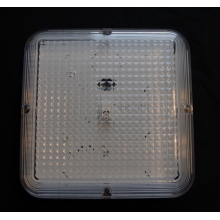 Top Light - Lampă exterior CL 2D GR10q/38W/230V