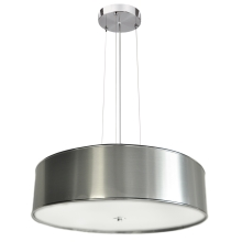 Top Light - Lampa suspendata DALLAS 5xE27/60W