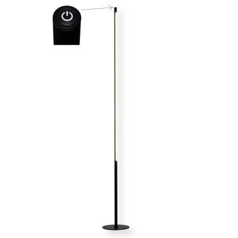 Top Light Lara P C - LED Lampadar LED/18W/230V