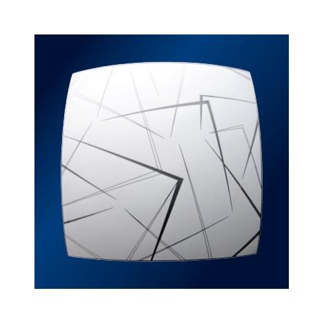 Top Light - LED Plafoniera 5502/HXL/PRA/LED LED/18W