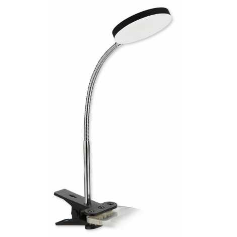 Top Light Lucy KL C - LED Lampa cu clip LUCY LED/5W/230V