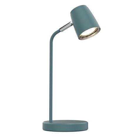 Top Light Mia M - Lampă de masă LED LED/4,5W/230V albastru