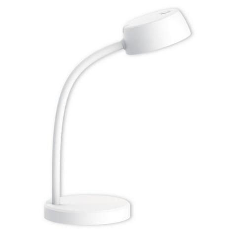 Top Light OLIVIA B - Lampă de masă LED LED/4,5W/230V alb