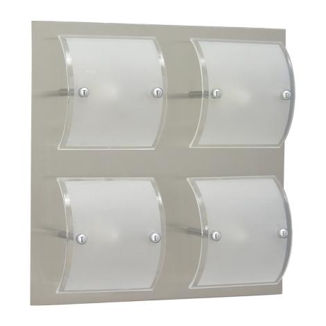 Top Light - Plafonieră BARBADOS 4xG9/40W/230V