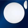 Top Light - Plafoniera cu senzor 5501/40/MWS 2xE27/60W