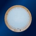 Top Light - Plafoniera cu senzor 5502/40/OD/MWS 2xE27/60W