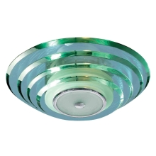 Top Light - Plafoniera NEPTUN K 2xG9/40W