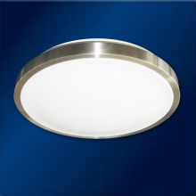 Top Light - Plafoniera ONTARIO LED/24W/230V 3000K
