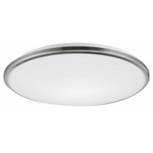 Top Light Silver KS 6000 - Plafonieră baie LED LED/10W/230V
