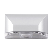 Top Light TL LED PIR 4 - Corp de iluminat LED perete cu senzor 4xLED/1xAA