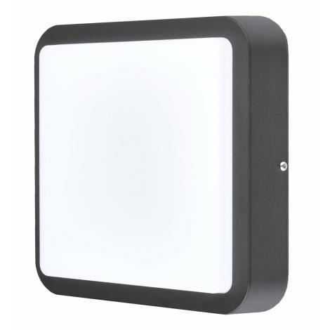 Top Light Venezia 3 - LED Corp de iluminat perete exterior LED/12W/230V