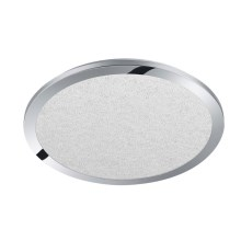 TRIO - LED Plafonieră dimmabilă baie CESAR LED/24W/230V IP44